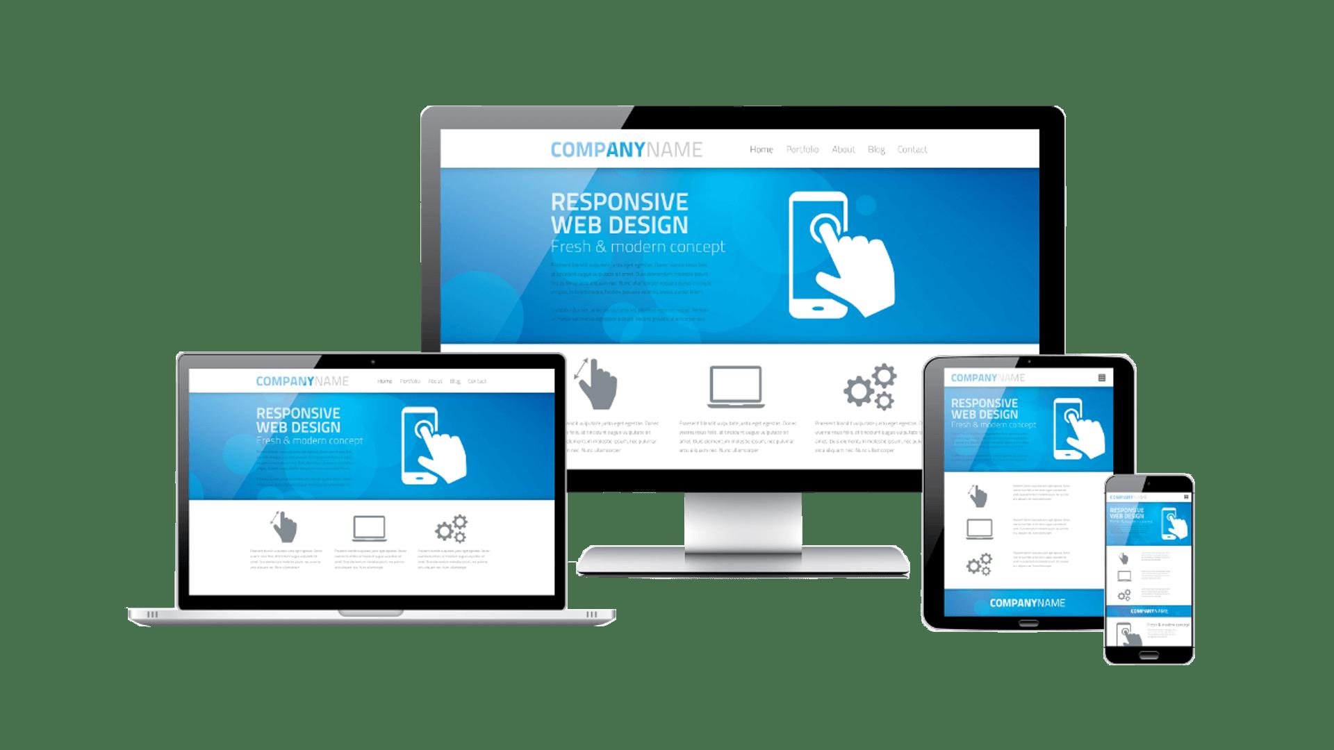 Web Develop / Web Design / Graphic Design / Logo Design / Digital Marketing